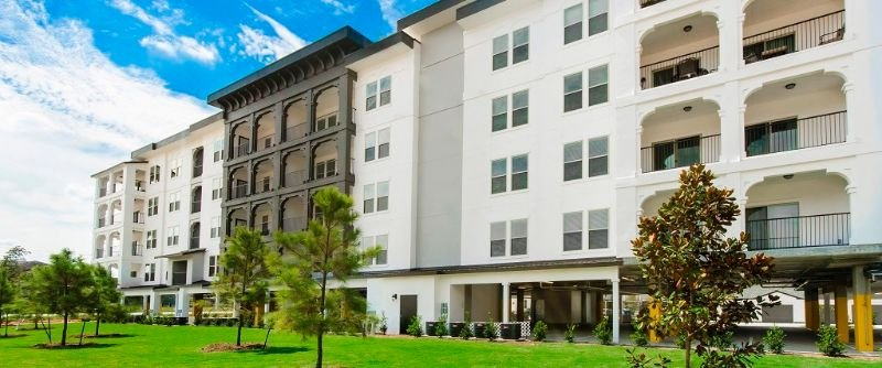 Main picture of Apartment for rent in Seabrook, TX