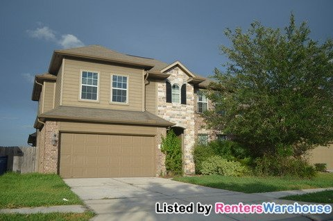 property_image - House for rent in Baytown, TX